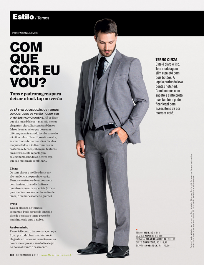 Thiago Rufinelli Major Model Brasil para Mens Health 001